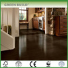Fire retardant Midnight Flat Oak Engineered Wood Flooring