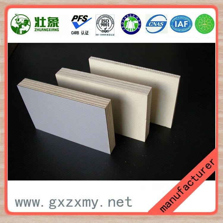 CARB Certification Eucalyptus Plywood for USA Market