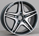Professional Factory High Quality Alloy Wheel QINGDAO