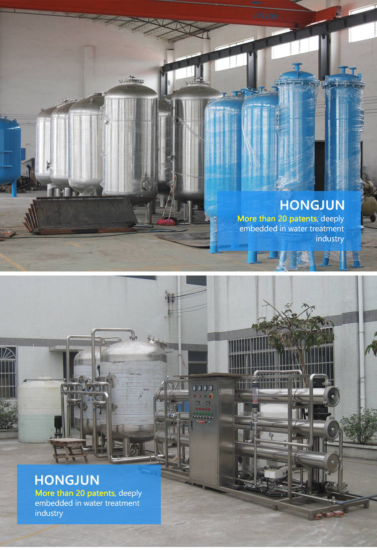 46e95676c82 hi tech 3000 lph ss ro water purifier plant price for 3000 liter per hour  reverse
