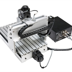 CNC router 6040 metal mini cnc milling machine for pcb carving