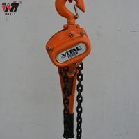 3phase india hand pulling lever blockmanual aluminum alloy chain hoist stand accessories with bearing