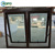Australia As2047 High Quality Double Glazed UPVC Awning Window With Blinds Inside