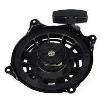 Pull Recoil Starter For BRIGGS & STRATTON 497680 12 CID ROTARY 12368 Lawnmower