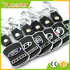 Wholesale Cheap car logo keychain for TOYOTA car brand key chains