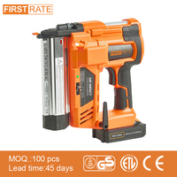 First Rate Electric staple gun, electric tacker, electric nail gun