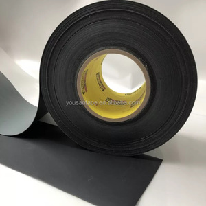 3M Bumpon protective product rubber feet SJ5816 self adhesive Black circle rubber sticker tape