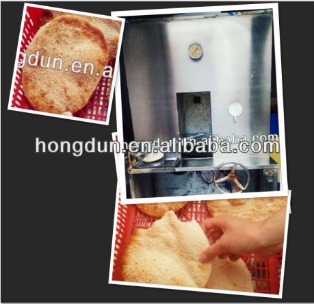HD Easy Operate french baguette bread making machine/ Molder Machine/bread moulder