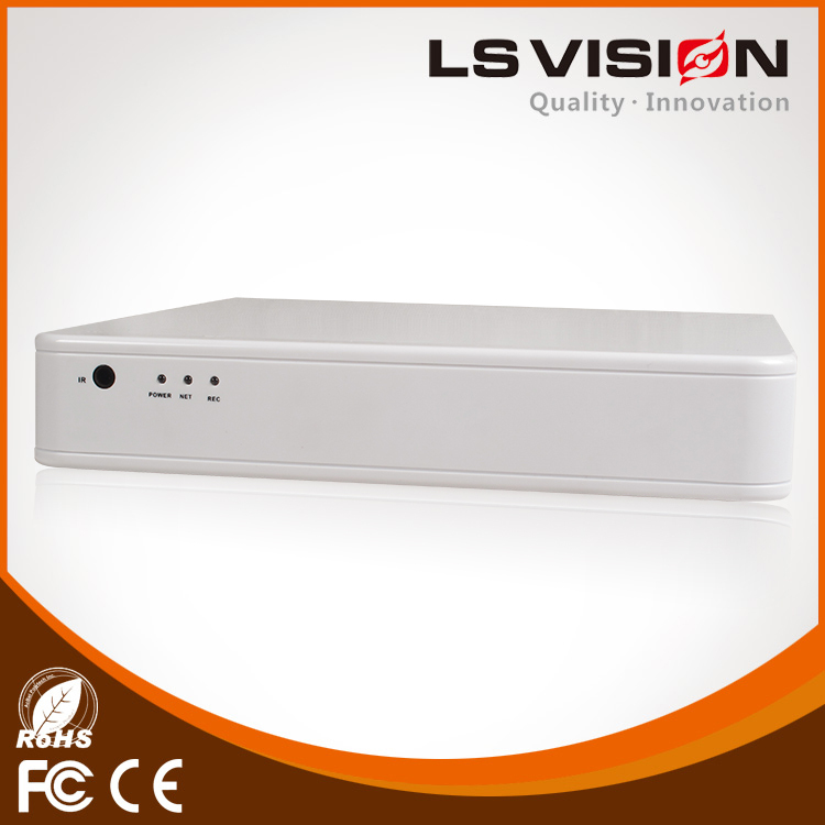 LS VISION 2017 Hot Sell Product China Digital Video Recorder 4ch DVR Real Time AHD DVR