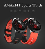 New Xiaomi smart watch AMAZFIT Huami sport watch Touch Screen Android 4.4 Bluetooth 4.0 Smart Watch
