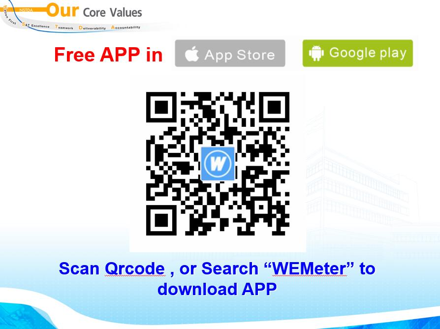 Wireless Smart Energy Meter / Energy Monitor for Home for Solar Panel for Indistrial WIFI WEMeter