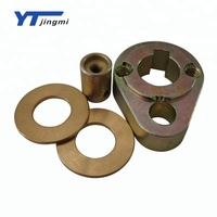 Custom Automobile/Car/Auto Spare Parts for Engine Metal Motor Mounting