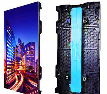 Shenzhen manufacturer screen hot selling smd p4 outdoor led display/video p4 outdoor led display/rental p4 outdoor led