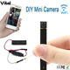 1080P DIY Smallest Spy P2P Wifi IP Camera Module Hidden Video DVR Recorder