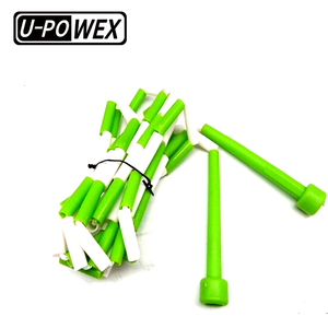 bamboo section crossfit exercise rolling high speed skipping jump rope
