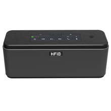 Hfd-810 twee hoge power <span class=keywords><strong>drive</strong></span> bluetooth 6600 mAh dymatic dsp subwoofer top 10 speakers