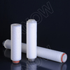 Manufacture hot sale 0.45micron filter cartridge nylon membrane filter