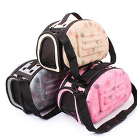 Pet Products Outdoor Travel Soft EVA Small Pet Carrier Dog Factory