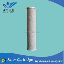 Coconut Block Activated Carbon Filter Cartridge/cto carbon block filter cartridge for water purifier