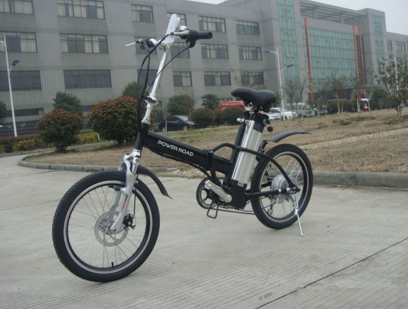 CE EN15194 small aluminium folding electric bike bicycle