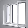 Hurricane rated windows aluminum information window residential