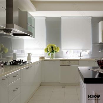 Kkr Sahara Beige Quartz Kitchen Countertops Buy Beige Quartz