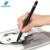 2 in 1  Multi-function stylus touch capacitive pen for all phone tablet