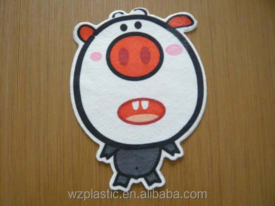 special cute Mouse pad /cartoon Mouse pad