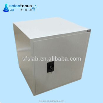 Laboratory safety cabinet Anti-Radiation locker/Radiation resistance cabinet