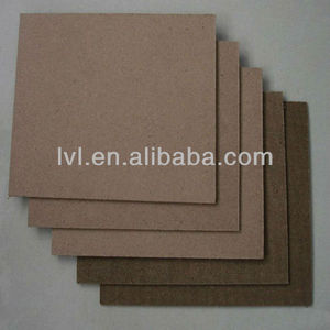 hard fibreboard/hardboard/HDF(china)