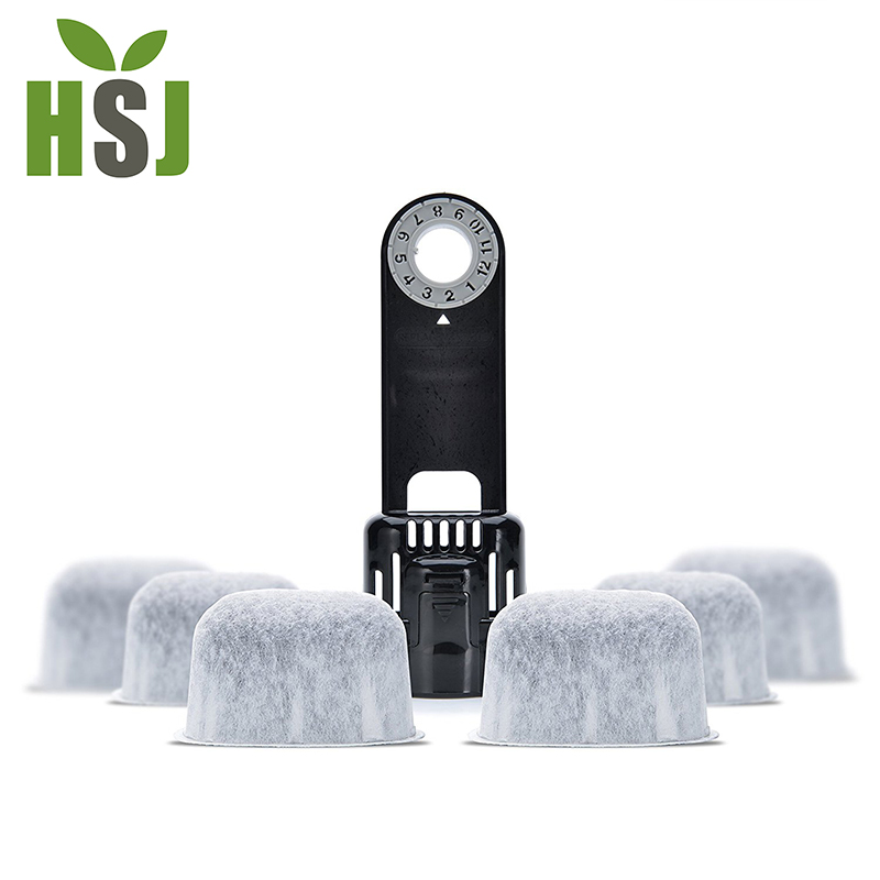 Low price First Choice activated carbon shower filters