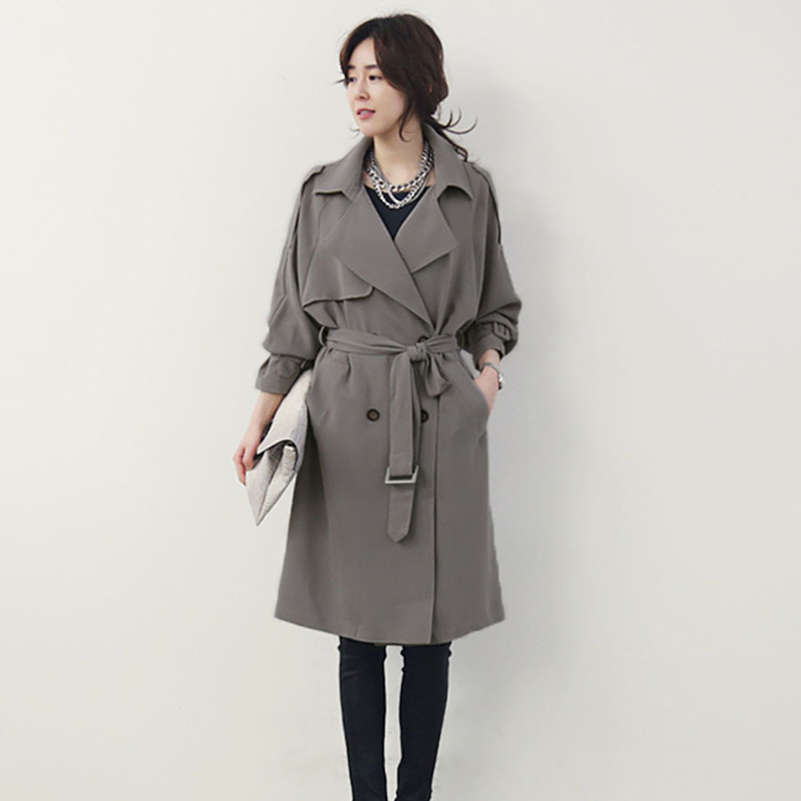 Long hooded coats for women