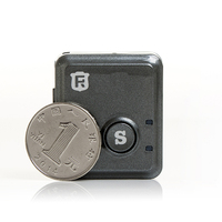 Micro hidden gps tracking system Super mini free software car gps tracker Trace device with alarm function