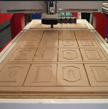 Mdf Acrylic Wood Furniture Cnc Engraving Machine With
