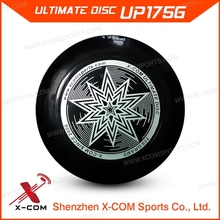 X-COM Rival Discraft Ultra Star Ultimate Disc 175gram Ultimate Disc Sport Game use Professional Ultimate Frisbee