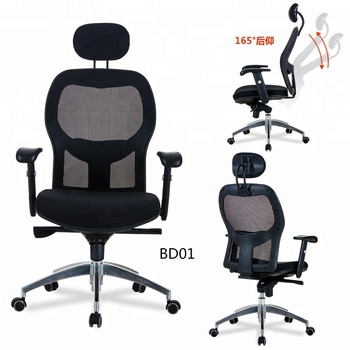 BD01 China best mesh executive chair office chair specification