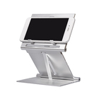 Wholesale high-end phone holder stand support for tablet aluminum alloy tablet stand