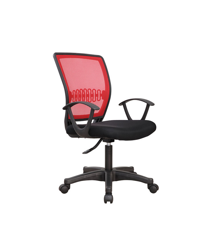 No Folded Swivel Chair, Executive Chair Style fabric office furniture office chairs