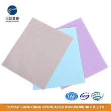 Promotional Top Quality Wholesale Microfiber Non Woven Fabric