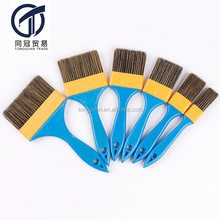 cheap high quantity Paint Brush with Plastic handle