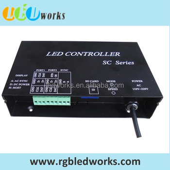 Easy Use Dmx512 Dimmer Controller Real Time Control Free Software - Buy Dmx  512 Dimmer,Dmx Dimmer Controller,Ac90-250v Dmx 512 Dimmer Controller