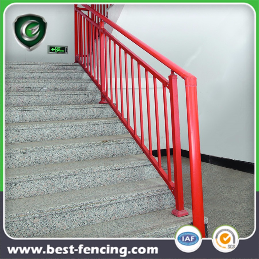 Stair Railing, Stair Railing Suppliers and Manufacturers at ...
