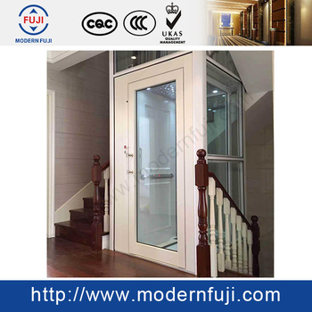 2 person small elevator lift for home outdoor elevators for Small home elevators prices