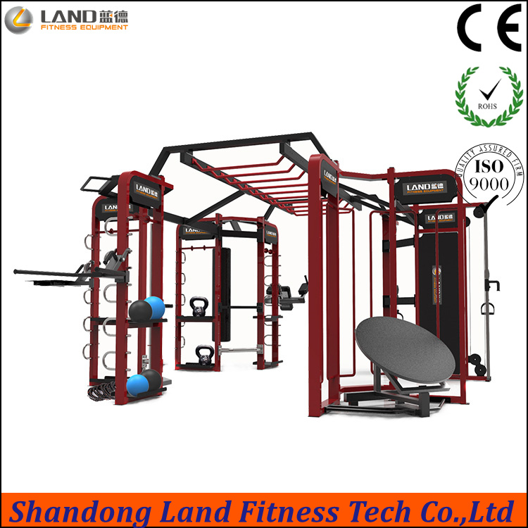 LDM-09 Synergy 360 Bodystrong Fitness/ Crossfit Gym Equipment