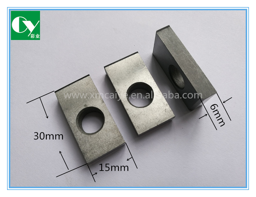 Mitsubishi printing machine parts Gripper pad