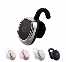 Bluetooth 4.1 Headphones Noise Isolating Headphones w/ Microphone, Great for Sports, Running, Gym, Exercise -Wireless Bluetooth