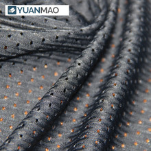 High Quality Widely Used Durable Warp Knitted Elastic Mesh Fabric