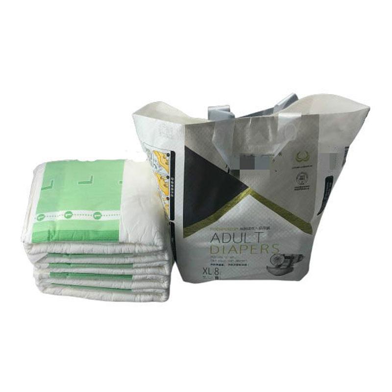 b76ea4c364a3 Venta al por mayor braga pañales desechable para adultos-Compre ...