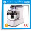 Restaurant 66L Flour Mixing Machine/Dough Mixer For Tortilla/Commercial Dough Making Machine