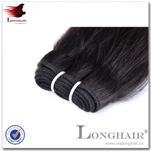 Great Reputation Fashion Good Luster Straight Grade 10a European Hair Weft
